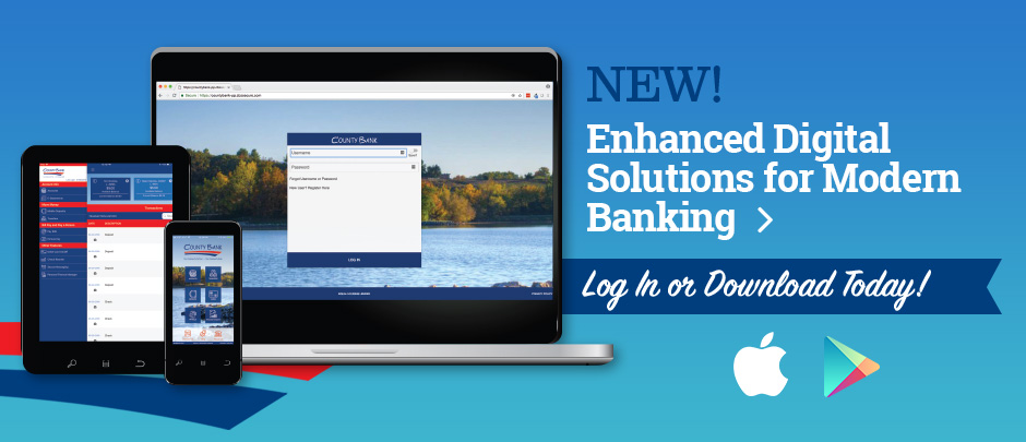 Digital Banking - NEW!
